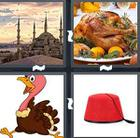4 Pics 1 Word answers and cheats level 1530
