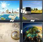 4 Pics 1 Word answers and cheats level 1532