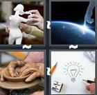 4 Pics 1 Word answers and cheats level 1535