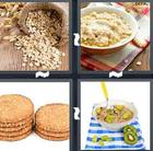 4 Pics 1 Word answers and cheats level 1540