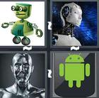 4 Pics 1 Word answers and cheats level 1547