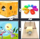 4 Pics 1 Word answers and cheats level 1604