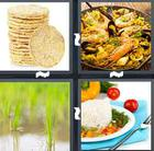 4 Pics 1 Word answers and cheats level 1607