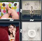 4 Pics 1 Word answers and cheats level 1611
