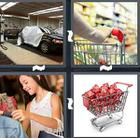 4 Pics 1 Word answers and cheats level 1614