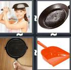 4 Pics 1 Word answers and cheats level 1617
