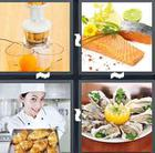 4 Pics 1 Word answers and cheats level 1619