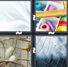 4 Pics 1 Word answers and cheats level 1626
