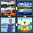 4 Pics 1 Word answers and cheats level 1632