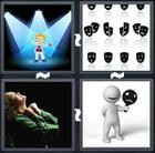 4 Pics 1 Word answers and cheats level 1633