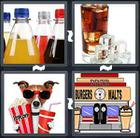 4 Pics 1 Word answers and cheats level 1634