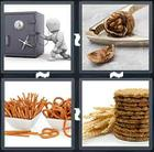 4 Pics 1 Word answers and cheats level 1641