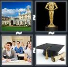4 Pics 1 Word answers and cheats level 1642