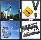 4 Pics 1 Word answers and cheats level 1644