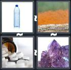 4 Pics 1 Word answers and cheats level 1649