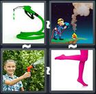 4 Pics 1 Word answers and cheats level 1650
