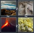 4 Pics 1 Word answers and cheats level 1652
