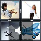4 Pics 1 Word answers and cheats level 1653