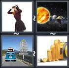 4 Pics 1 Word answers and cheats level 1654
