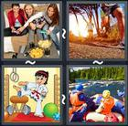 4 Pics 1 Word answers and cheats level 1656