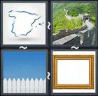 4 Pics 1 Word answers and cheats level 1657