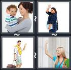 4 Pics 1 Word answers and cheats level 1659