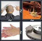 4 Pics 1 Word answers and cheats level 1660