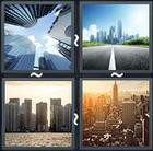 4 Pics 1 Word answers and cheats level 1663