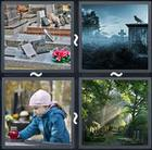 4 Pics 1 Word answers and cheats level 1666