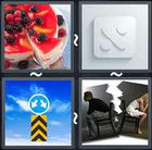 4 Pics 1 Word answers and cheats level 1668