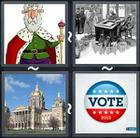 4 Pics 1 Word answers and cheats level 1669