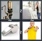 4 Pics 1 Word answers and cheats level 1672