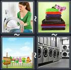 4 Pics 1 Word answers and cheats level 1676