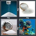 4 Pics 1 Word answers and cheats level 1678