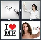 4 Pics 1 Word answers and cheats level 1687