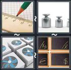4 Pics 1 Word answers and cheats level 1694