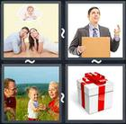 4 Pics 1 Word answers and cheats level 1696