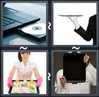 4 Pics 1 Word answers and cheats level 1698