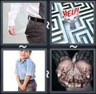 4 Pics 1 Word answers and cheats level 1701