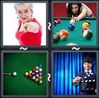 4 Pics 1 Word answers and cheats level 1704