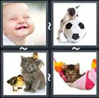 4 Pics 1 Word answers and cheats level 1705