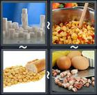 4 Pics 1 Word answers and cheats level 1709