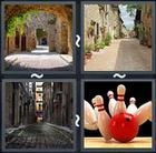 4 Pics 1 Word answers and cheats level 1714