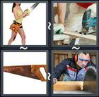 4 Pics 1 Word answers and cheats level 1716