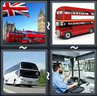 4 Pics 1 Word answers and cheats level 1719
