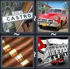 4 Pics 1 Word answers and cheats level 1722