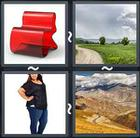 4 Pics 1 Word answers and cheats level 1734