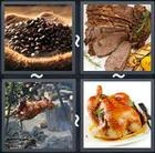 4 Pics 1 Word answers and cheats level 1738