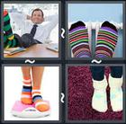 4 Pics 1 Word answers and cheats level 1740