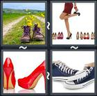4 Pics 1 Word answers and cheats level 1741